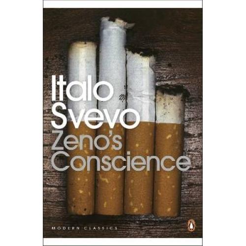 La obsesión por dejar de fumar es uno de los temas más importantes –y más divertidos– de esta novela.