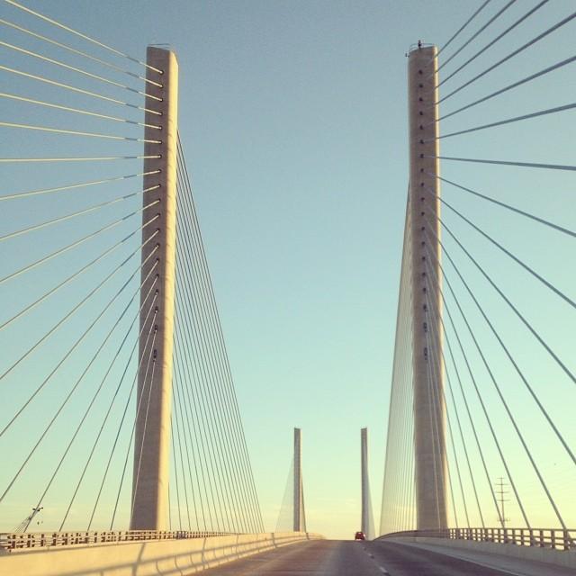Puente Charles Cullen en Delaware