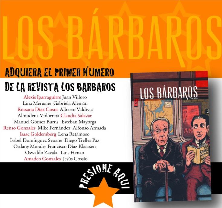 LOS BARBAROS 1