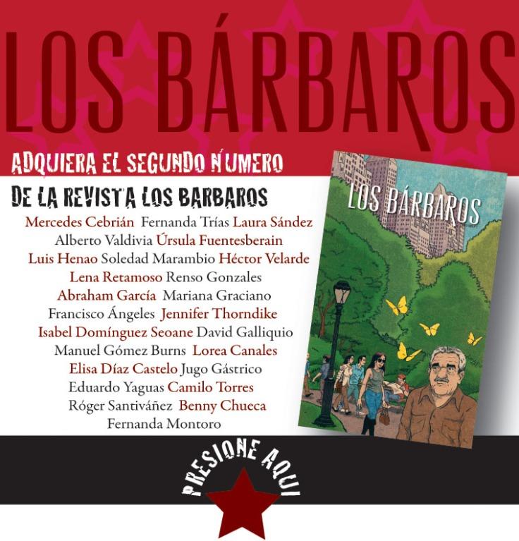 LOS BARBAROS 2